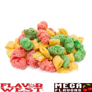 CRUNCH FRUIT CEREAL - FW