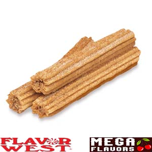 CINNAMON CHURRO - FW