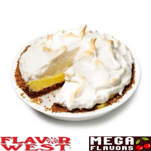 COCONUT CREAM PIE - FW