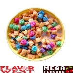 Crunch Cereal - Fw