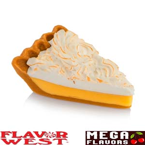 LEMON MERINGUE PIE- FW