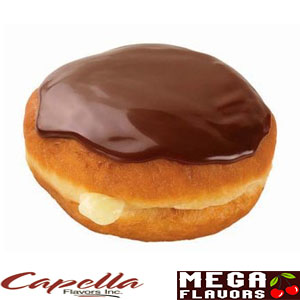 CHOCOLATE GLAZED DOUGHNUT - CAP