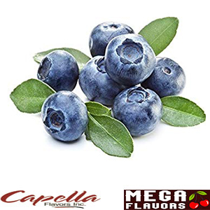 BLUEBERRY  - CAP