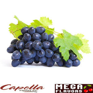 GRAPE - CAP