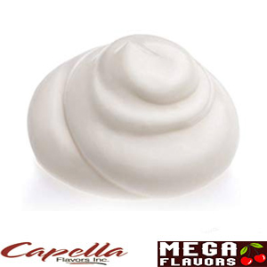 WHIPPED MARSHMALLOW SILVERLINE - CAP