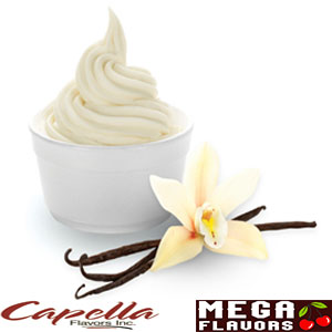 FRENCH VANILLA - CAP