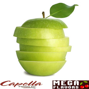 GREEN APPLE - CAP