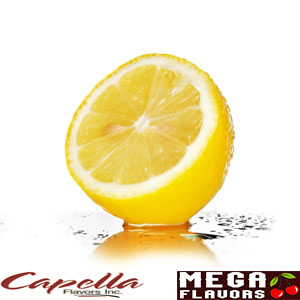 JUICY LEMON - CAP