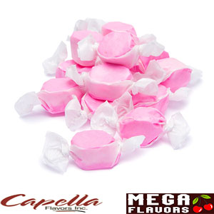 STRAWBERRY TAFFY - CAP
