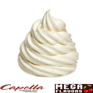 VANILLA WHIPPED CREAM - CAP