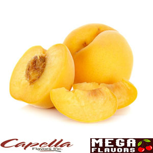 YELLOW PEACH - CAP