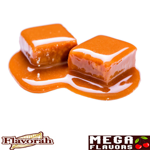 BUTTERSCOTCH - FLV