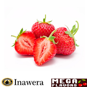SHISHA STRAWBERRY - INW