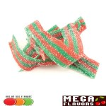 Strawberry Apple (Sour Belts) - Ooo