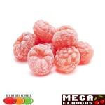 Strawberry Candy - Ooo