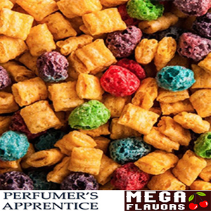 BERRY CEREAL - TPA
