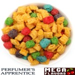Crunchy Cereal - Tpa