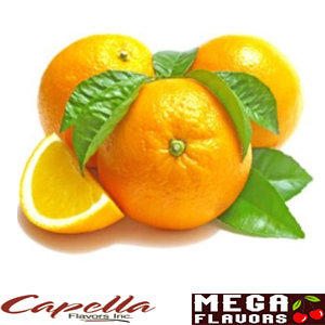 TANGY ORANGE- CAP